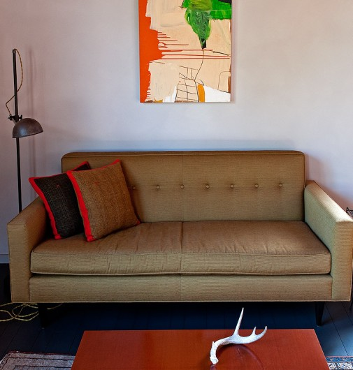 The Gallery Apartments: The Gallery Apartment